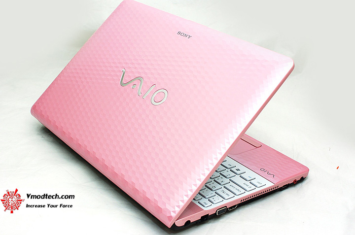 2 Review : Sony VAIO EH (VPC EH18FH)