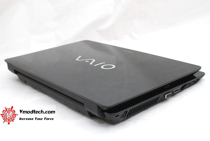2 Review : Sony VAIO F series 16 & 3D Vision supported !