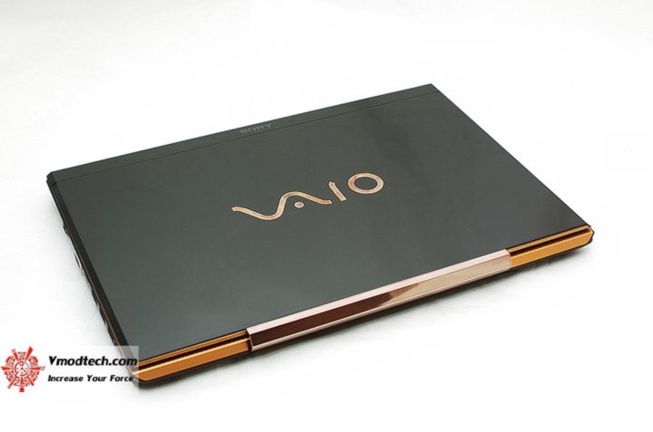1 Review : Sony VAIO SA (VPC SA25GH)