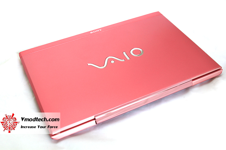 2 Review : Sony VAIO SB Ultra portable 13.3 Notebook