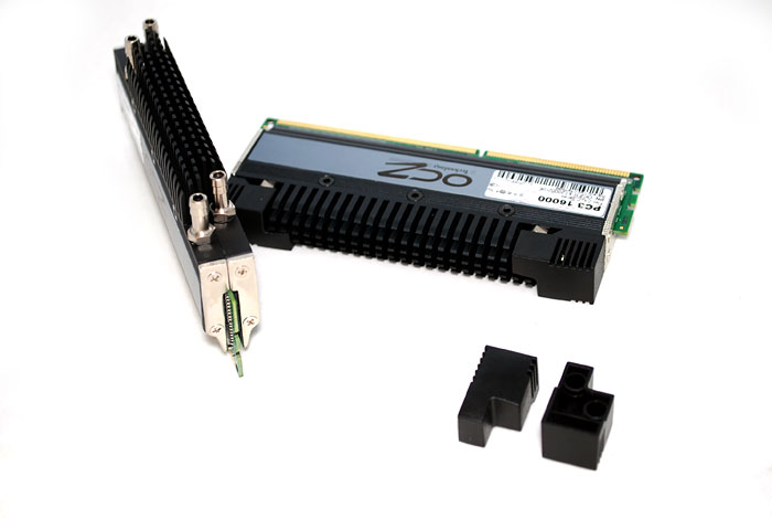 oczflex 005 OCZ DDR3 PC3 16000 Flex II XLC Edition