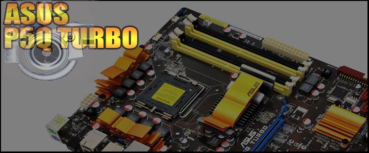 p5q turbo2 ASUS P5Q TURBO