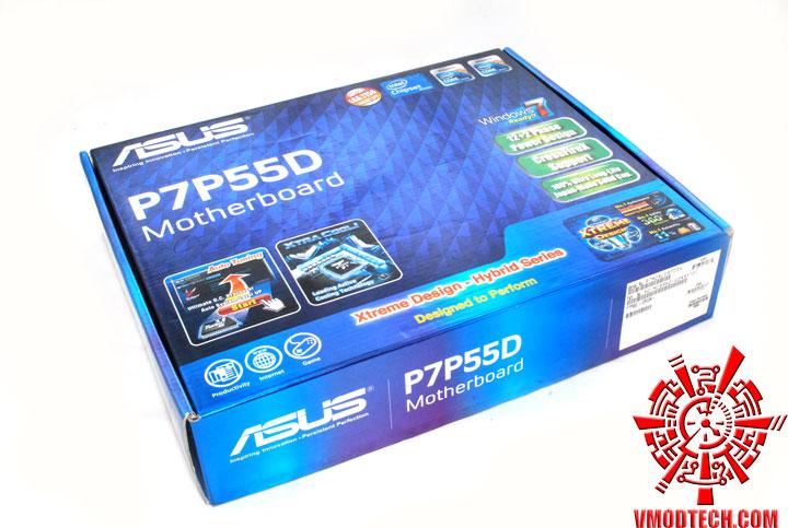 p7p55d 018 ASUS P7P55D Review