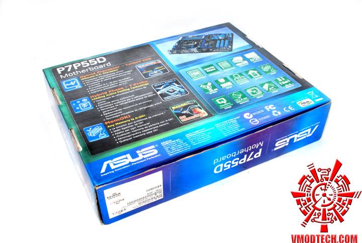 p7p55d 019 ASUS P7P55D Review