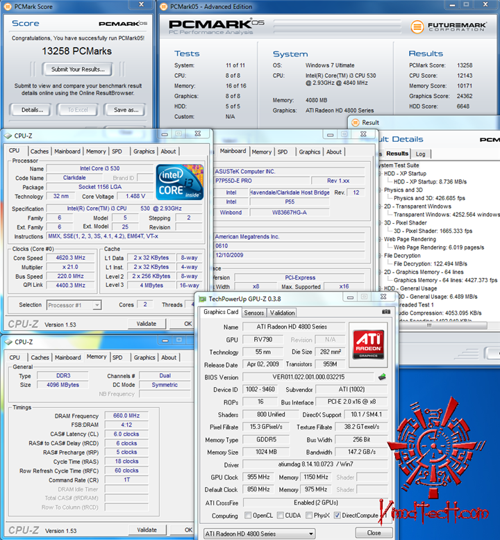 pc05 resize ASUS P7P55D E Pro Motherboard Review