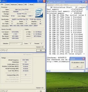 pi1m4 286x300 E 7400 VS Phenom II X2 550