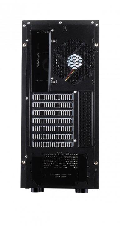 ps03b back 384x720 แนะนำเคสใหม่จาก SilverStone Precision PS03