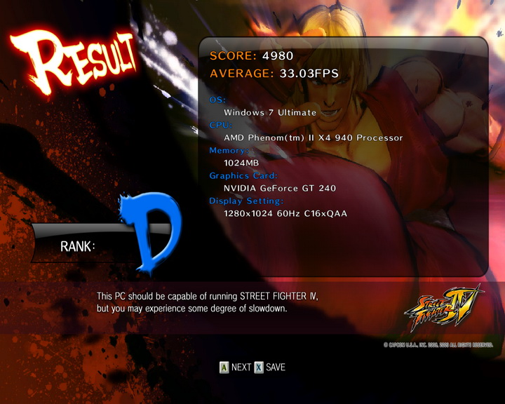 streetfighteriv benchmark 2009 12 28 18 03 26 16 MSI N240GT OC Edition