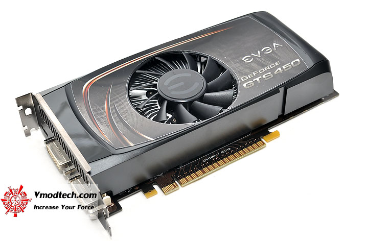 dsc 0016 EVGA GeForce GTS 450 1024GB GDDR5 Review