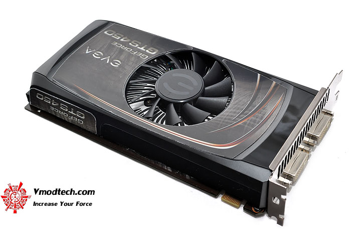 dsc 0018 EVGA GeForce GTS 450 1024GB GDDR5 Review