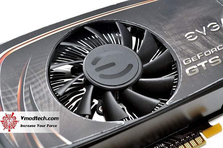 dsc 0020 EVGA GeForce GTS 450 1024GB GDDR5 Review