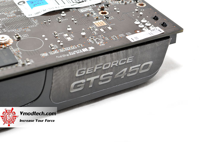 dsc 0034 EVGA GeForce GTS 450 1024GB GDDR5 Review