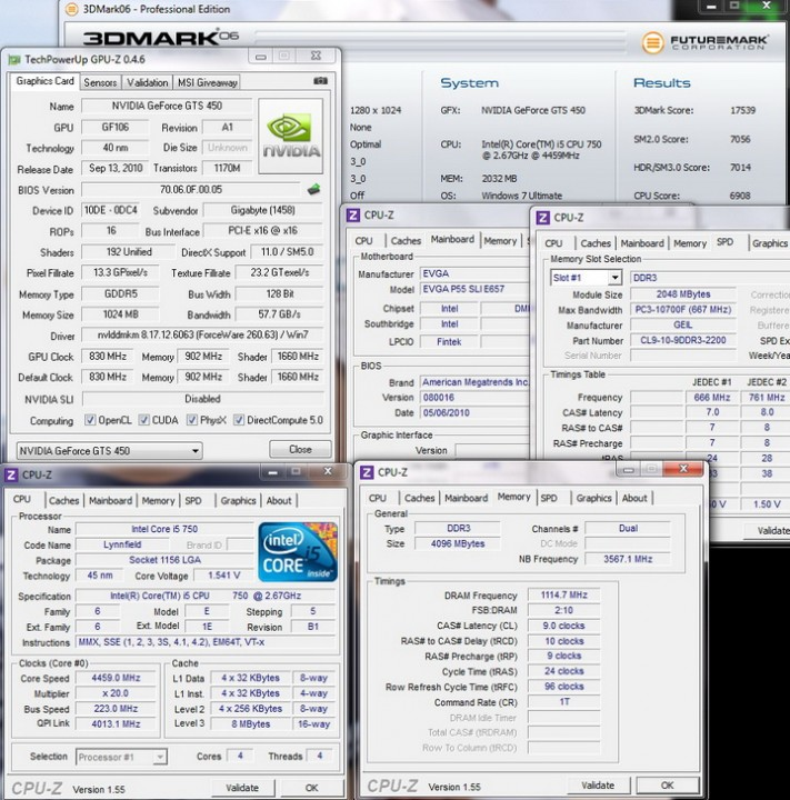 06 default 1 711x720 GIGABYTE GEFORCE GTS450 1GB GDDR5