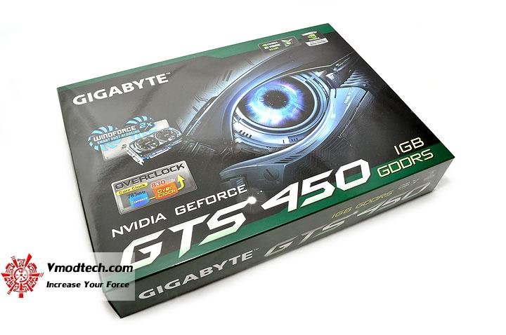 dsc 0302 GIGABYTE GEFORCE GTS450 1GB GDDR5