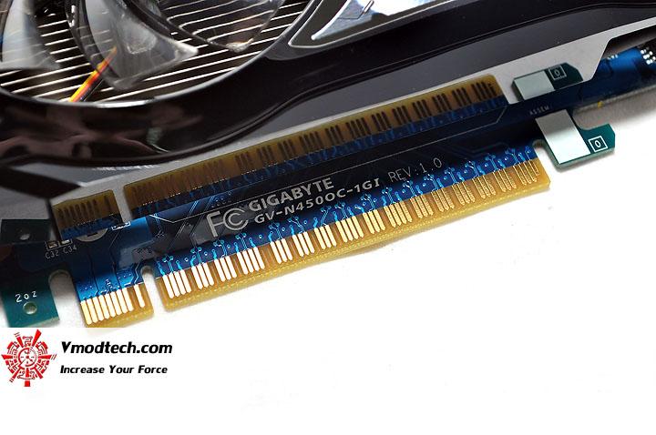 dsc 0316 GIGABYTE GEFORCE GTS450 1GB GDDR5