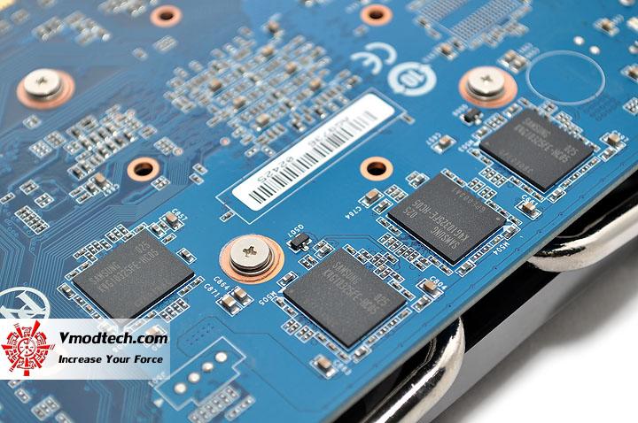 dsc 0342 GIGABYTE GEFORCE GTS450 1GB GDDR5
