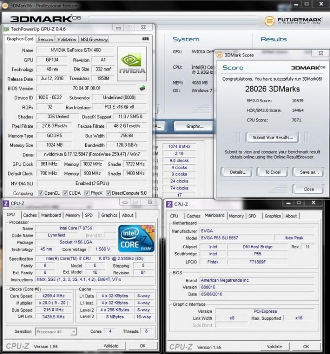 06 11 670x720 Intel i7 875K Unlocked Processor Unleashed Power