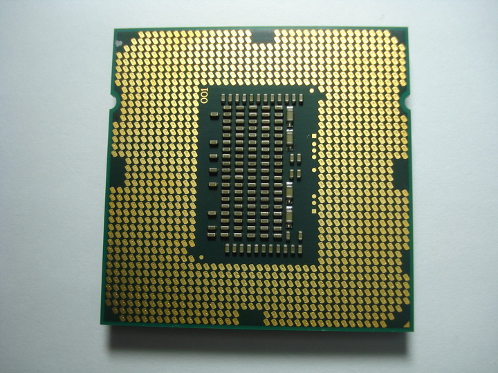 cpu2 Intel i7 875K Unlocked Processor Unleashed Power