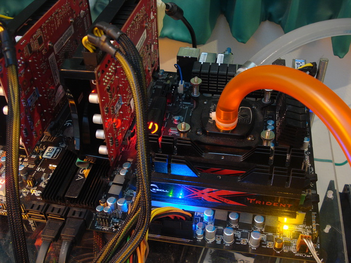 system Intel i7 875K Unlocked Processor Unleashed Power