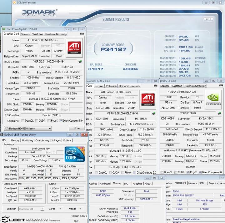 cf 2 720x713 MSI ATI Radeon R5870 LIGHTNING Review