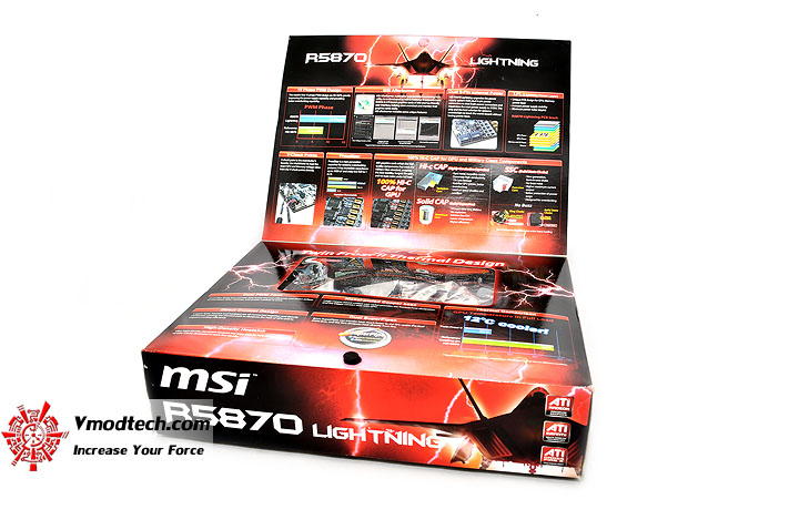 dsc 0022 MSI ATI Radeon R5870 LIGHTNING Review