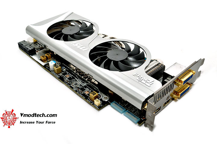 dsc 0032 MSI ATI Radeon R5870 LIGHTNING Review