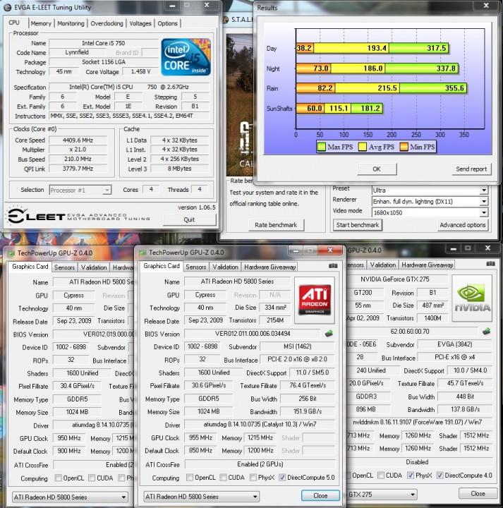 stailker 3x 713x720 MSI ATI Radeon R5870 LIGHTNING Review