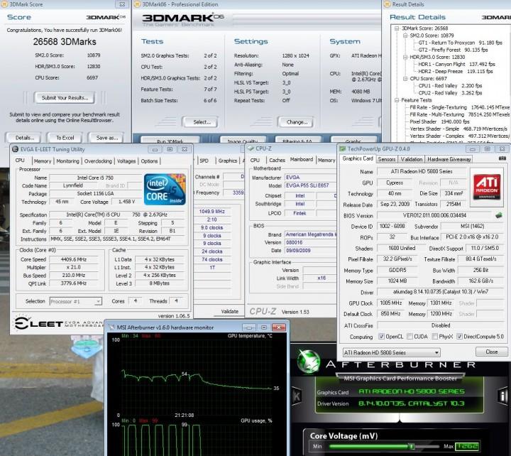 1005 06 f 720x642 MSI ATI Radeon HD5870 Review