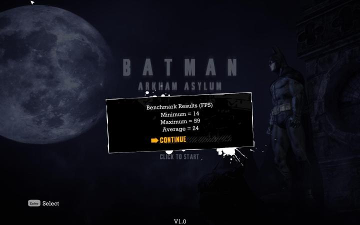 batman MSI ATI Radeon HD5870 Review