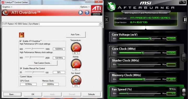 card 720x379 MSI ATI Radeon HD5870 Review