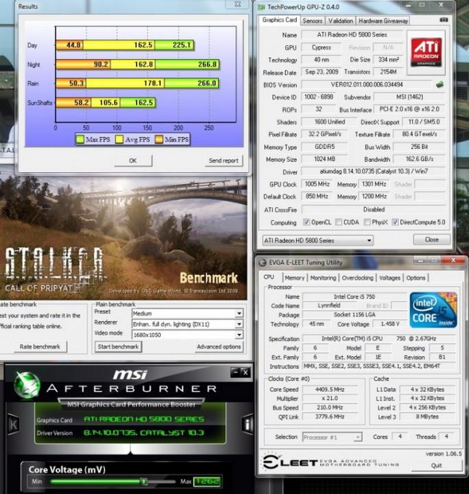 stalker 683x720 MSI ATI Radeon HD5870 Review