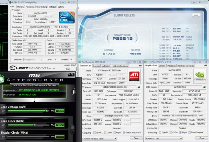 vt ex1 720x491 MSI ATI Radeon HD5870 Review
