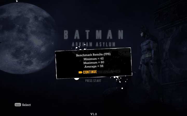 batman 275 8800gt nVidia PhysX: Unlock or Development???