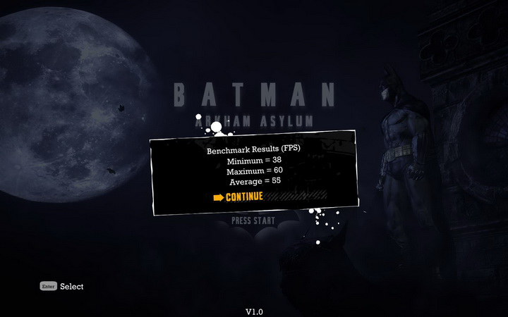 batman 275 9600gt nVidia PhysX: Unlock or Development???