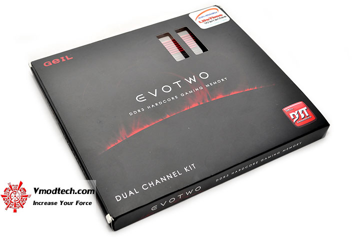 dsc 0113 Review GEIL EVO TWO DDR3 PC 17600