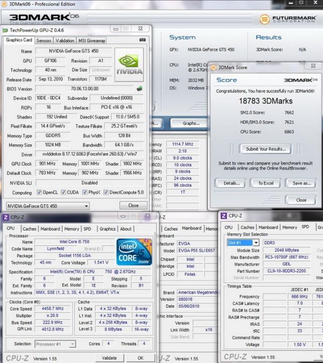 06 1 642x720 REVIEW:PALIT GeForce GTS 450 Low Profile 1GB GDDR5