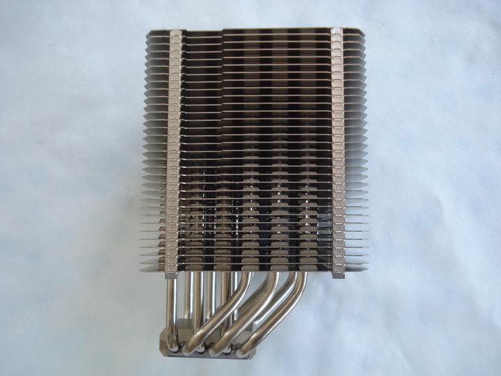 3 Thermalright HR 02 CPU Heatsink