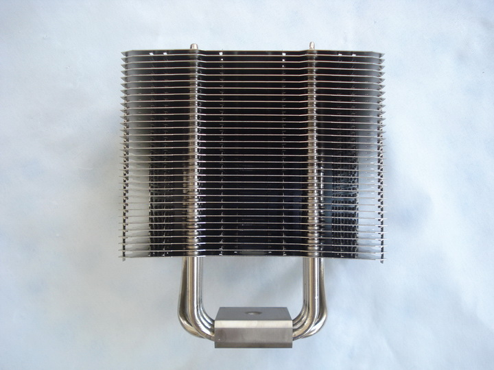 4 Thermalright HR 02 CPU Heatsink