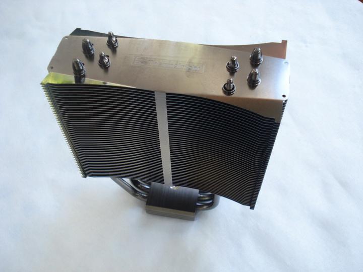 3 Thermalright MUX 120 Black CPU Heatsink