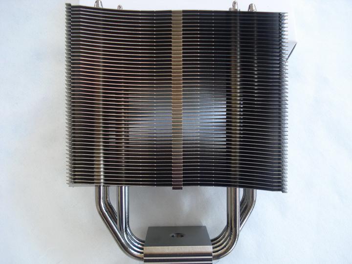 4 Thermalright MUX 120 Black CPU Heatsink