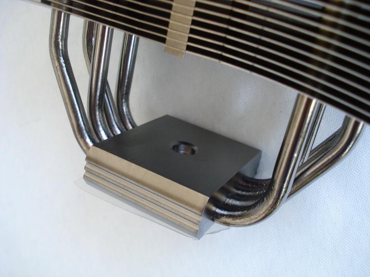 5 Thermalright MUX 120 Black CPU Heatsink
