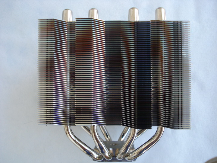 4 Thermalright SILVER ARROW CPU Heatsink