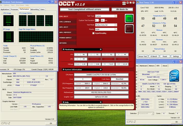 ucct1 Cooler Master V10