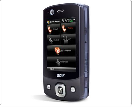 untitled Acer Smart Handheld DX900 ครั้งแรกในโลกกับสมาร์ทโฟน 2 ซิมการ์ด