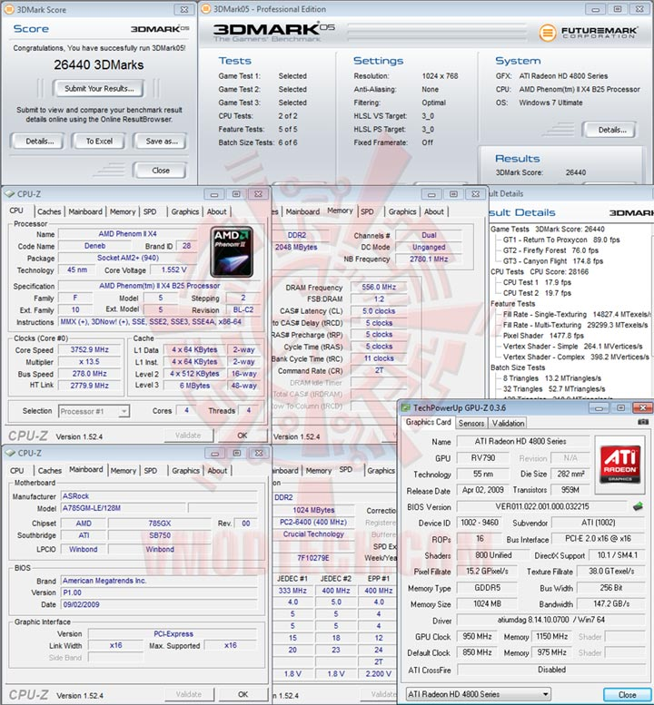 05x4 AMD Athlon II X3 425 Unlocks Core & L3 Cache Review