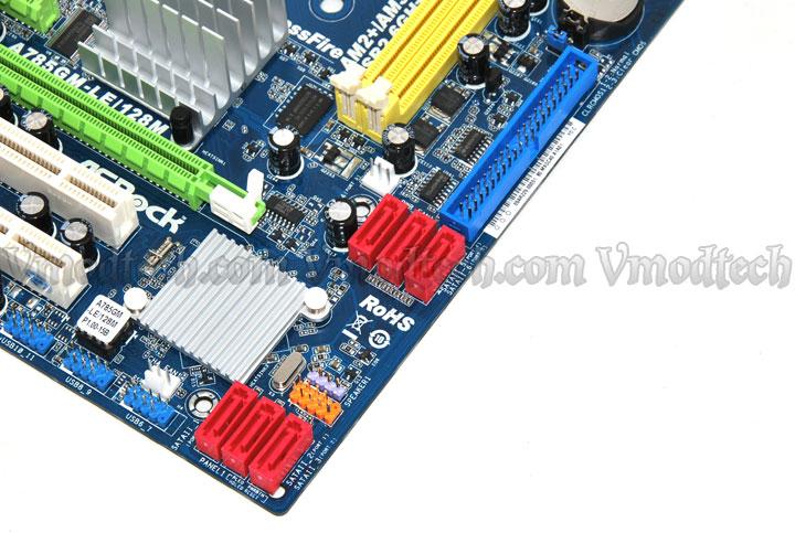 asrock 785 04 AMD Athlon II X3 425 Unlocks Core & L3 Cache Review