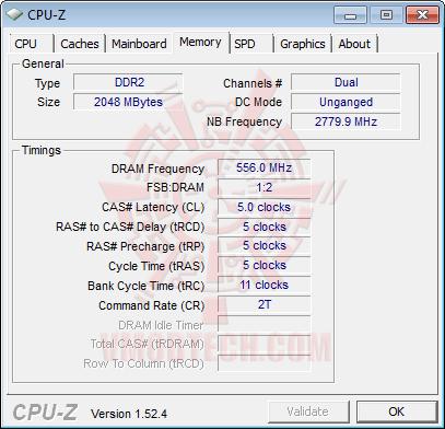 cpuz6 AMD Athlon II X3 425 Unlocks Core & L3 Cache Review