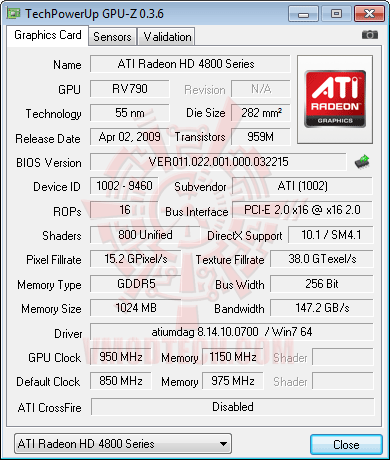 cpuz8 AMD Athlon II X3 425 Unlocks Core & L3 Cache Review