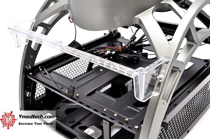 dsc 0022 Antec Skeleton : Open Air Case
