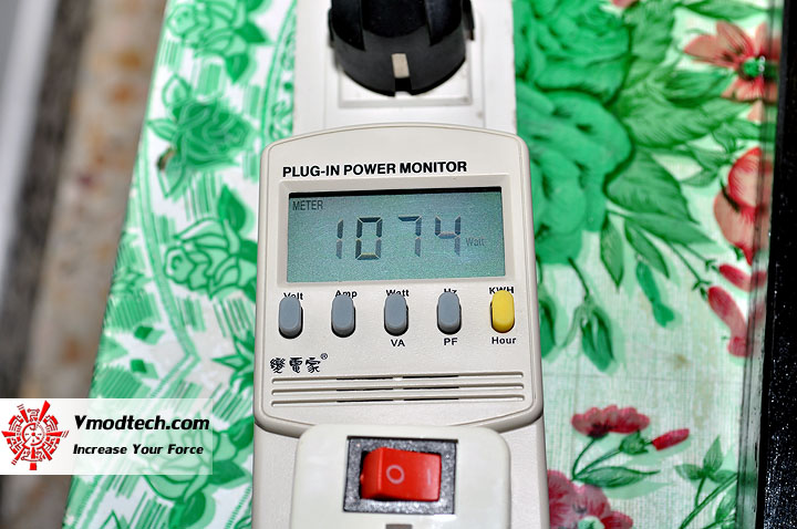 dsc 0035 Antec TPQ 1200 Overclocking Version 80 PLUS Silver Review